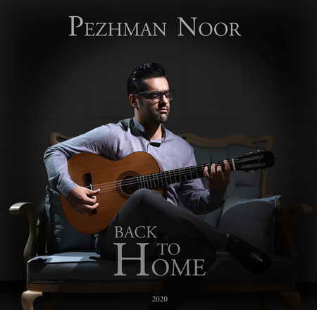 Pezhman Noor Back To Home Music fa.com دانلود آهنگ بی کلام پژمان نور Back To Home