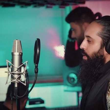 Roozbeh Nematollahi Mashhoram Music fa.com دانلود آهنگ روزبه نعمت الهی مشهورم