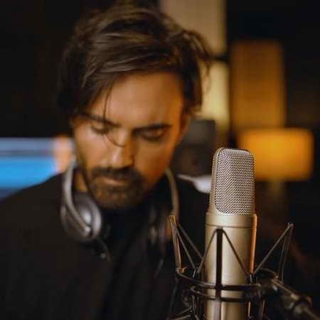 Sohrab Pakzad Music fa.com دانلود آهنگ سهراب پاکزاد آشتی