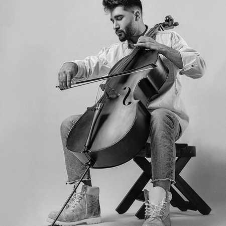 Ali Yasini Music fa.com دانلود آهنگ علی یاسینی منو برگردون