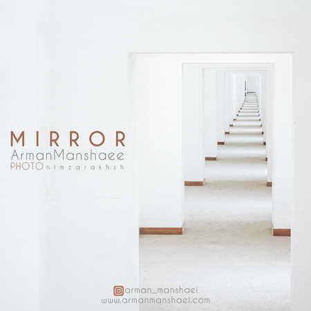 Arman Manshaei Mirror Music fa.com دانلود آهنگ بی کلام آرمان منشئی آینه