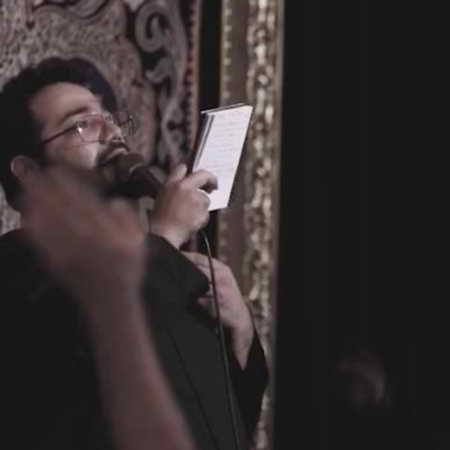 Hossein Khalaji Didam Daste Sardar Zamin Oftad Music fa.com دانلود مداحی دیدم دست سردار زمین افتاد حسین خلجی