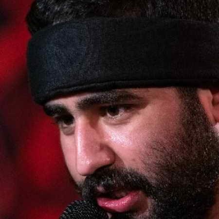 Hossein Taheri Neshon Nadare Madaram Music fa.com دانلود مداحی نشون نداره مادرم حسین طاهری