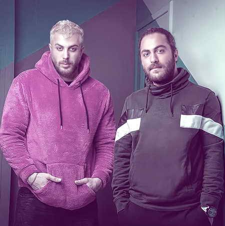 Masih Arash Music fa.com دانلود آهنگ مسیح و آرش مجسمه