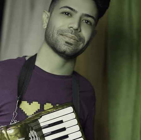 Masoud Jalilian Del Music fa.com  دانلود آهنگ مسعود جلیلیان دل