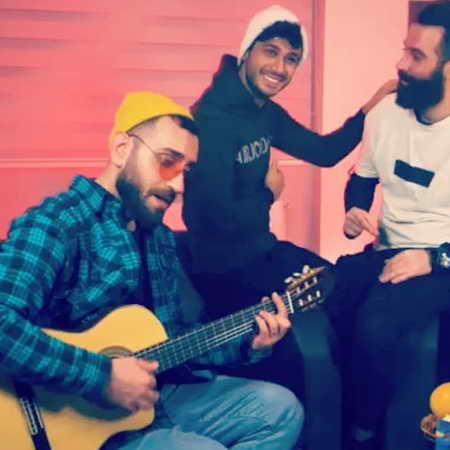 Misagh Raad Music fa.com دانلود آهنگ میثاق راد گل سرخ