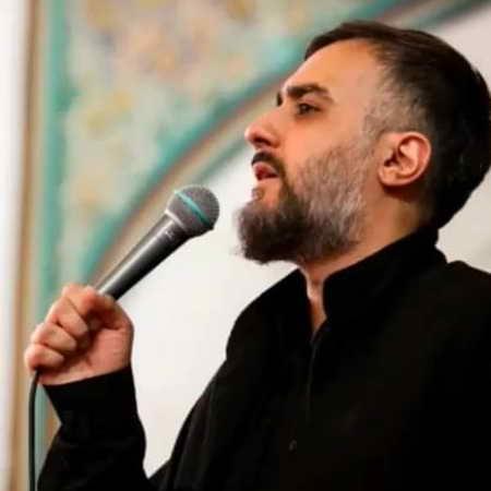 Mohammad Hossein Pooyanfar Ey Madar Az Hame Khastam Music fa.com دانلود مداحی ای مادر از همه خستم محمد حسین پویانفر