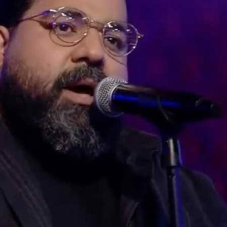 Reza Sadeghi Saret Salamat Music fa.com دانلود آهنگ سرت سلامت گل من رضا صادقی