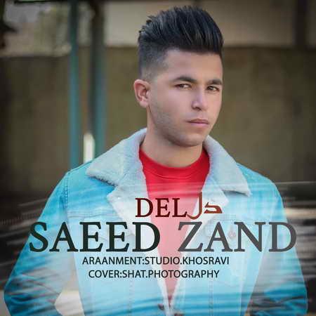 Saeid Zand Del Music fa.com دانلود آهنگ سعید زند دل