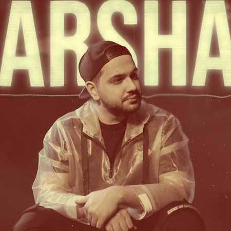 Arsha Delam Gire Be To Music fa.com دانلود آهنگ آرشا دلم گیره به تو