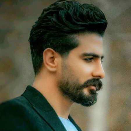 Saeid Hosseini Bi Ari 2 Music fa.com دانلود آهنگ سعید حسینی بیعاری 2
