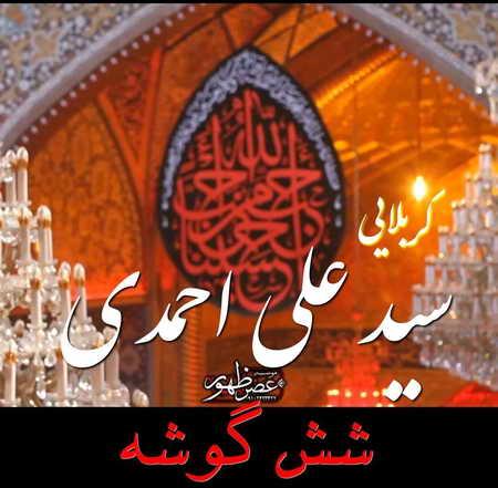 Seyed Ali Ahmadi 6 Gooshe Music fa.com دانلود آهنگ سید علی احمدی شش گوشه