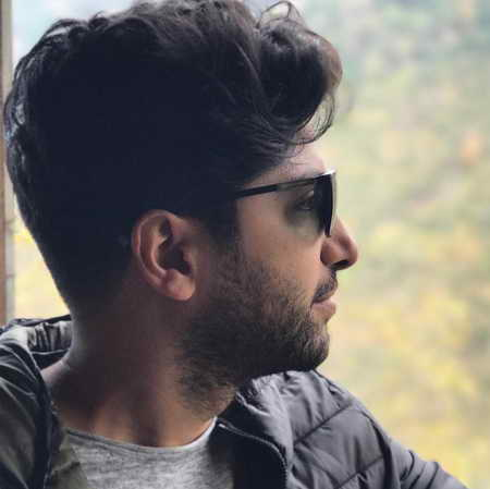 Xaniar Khosravi Jazebe Music fa.com دانلود آهنگ زانیار خسروی جاذبه