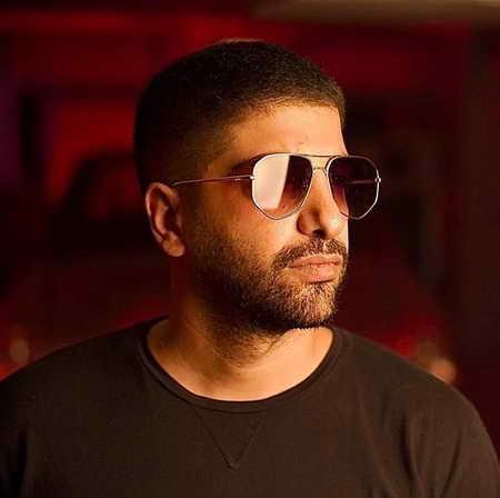 Xaniar Khosravi Nemidoni Music fa.com دانلود آهنگ نمیدونی شاید که وابستتم زانیار خسروی