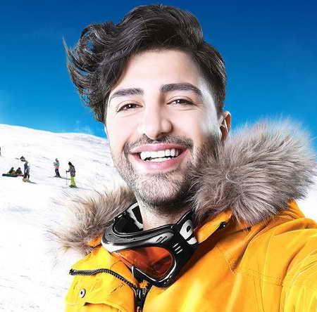 Xaniar Khosravi Risk Music fa.com دانلود آهنگ زانیار خسروی ریسک
