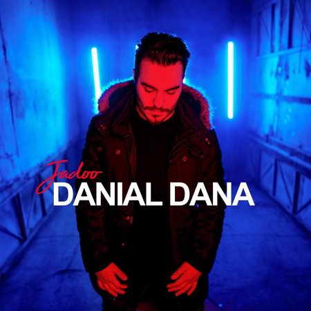 Danial Dana Jadoo Music fa.com دانلود آهنگ دانیال دانا جادو