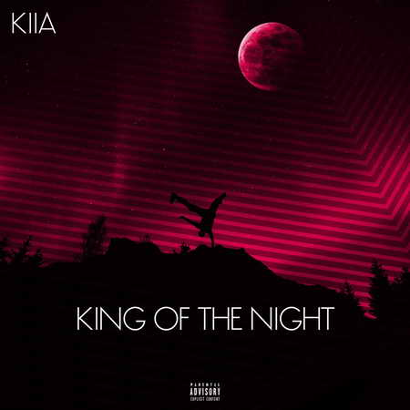 Kiia King Of The Night Cover Music fa.com دانلود آهنگ Kiia به نام King Of The Night