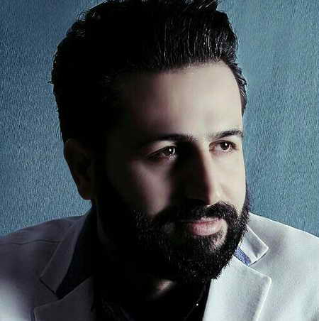 Morteza Jafarzade Nazan Baroon Music fa.com دانلود آهنگ نزن بارون مرتضی جعفرزاده