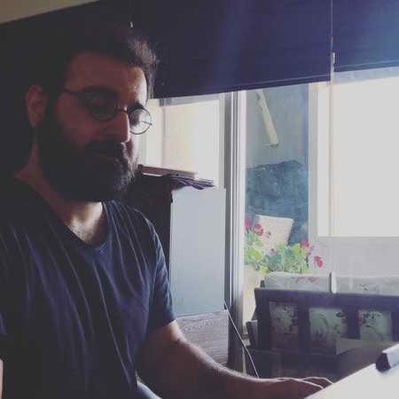 Arman Garshasbi Kaboos Music fa.com دانلود آهنگ آرمان گرشاسبی کابوس