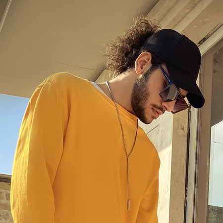 Ehsan Daryadel Akhe Raftarash Music fa.com دانلود آهنگ آخه رفتاراش منو دیوونم کرده احسان دریادل