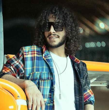 Ehsan Daryadel Remix Lalaei Music fa.com دانلود ریمیکس احسان دریادل لالایی