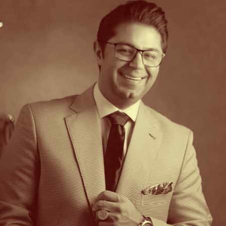 Hojat Ashrafzade Delam Shekast Music fa.com دانلود آهنگ دلم شکست کجایی حجت اشرف زاده