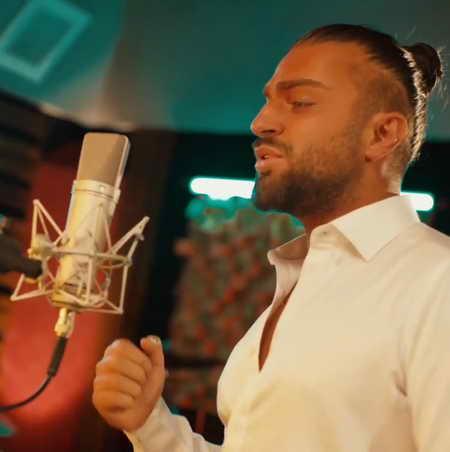Houman Mikoshe Mano Music fa.com دانلود آهنگ میکشه منو ندیدنت هومان