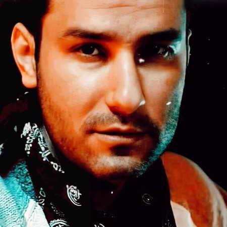 Mehdi Ahmadvand Del Nashkan Music fa.com دانلود آهنگ دلتنگم دل نکن مهدی احمدوند