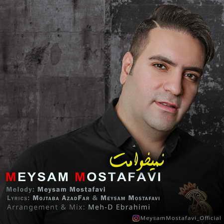 Meysam Mostafavi Nemikhamet Music fa.com دانلود آهنگ میثم مصطفوی نمیخوامت