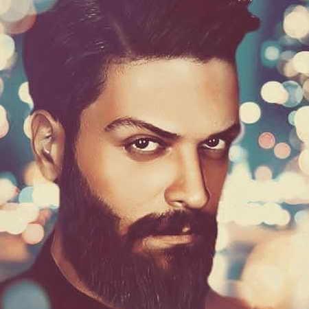 Milad Jahan Mage Chand Salame Music fa.com دانلود آهنگ مگه چند سالمه انقدر شکستم میلاد جهان