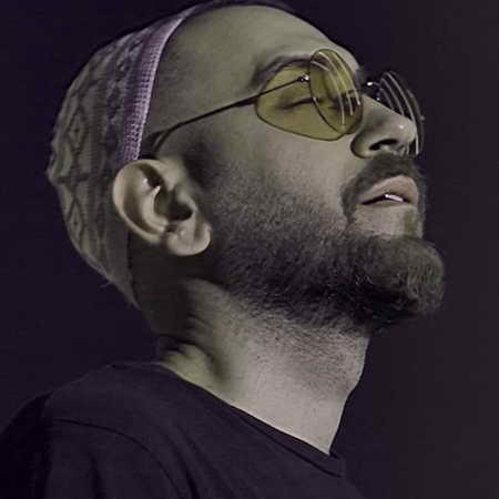 Misagh Raad Medad Rangi Music fa.com دانلود آهنگ میثاق راد مداد رنگی