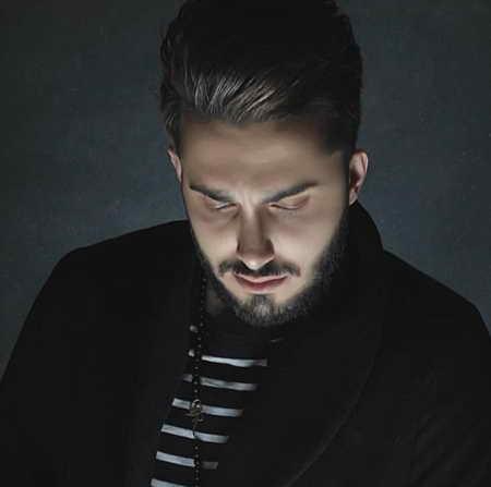 MohammadReza Oshrie Hala Bargashti Bade 3sal music fa.com دانلود آهنگ حالا برگشتی بعد سه سال محمدرضا عشریه