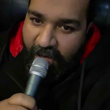 Reza Sadeghi Yadam Raft Music fa.com  دانلود آهنگ رضا صادقی یادم رفت