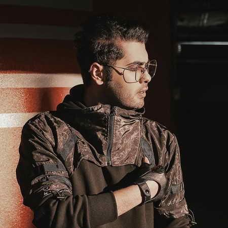 Yousef Zamani Music fa.com  دانلود آهنگ یوسف زمانی مثل پروانه
