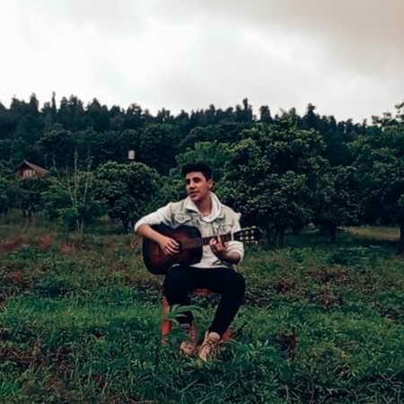 Arvin Samimi Yavash Yavash Music fa.com دانلود آهنگ یواش یواش آروین صمیمی