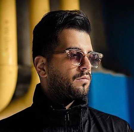 Asef Aria Music fa.com دانلود آهنگ آصف آریا هیس