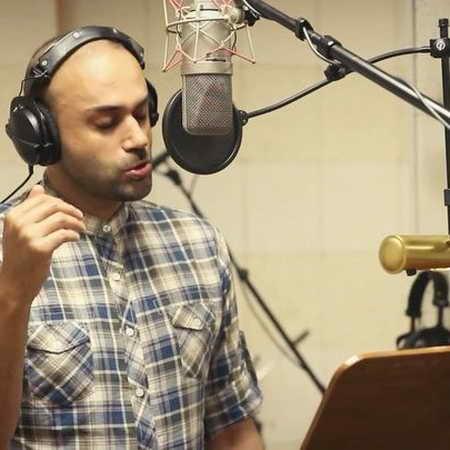 Hamid Hami Bi To Nemimoonam Music fa.com دانلود آهنگ حمید حامی بی تو نمیمونم
