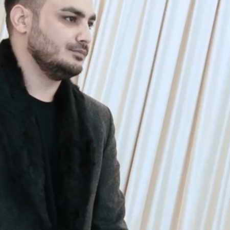 Kamran Molaei Khodahafez Music fa.com دانلود آهنگ دلگیرم از تو بی نهایت پس تا قیامت خداحافظ کامران مولایی