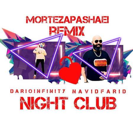 Morteza Pashaei Remix Nafas Music fa.com  دانلود رمیکس مرتضی پاشایی نفس