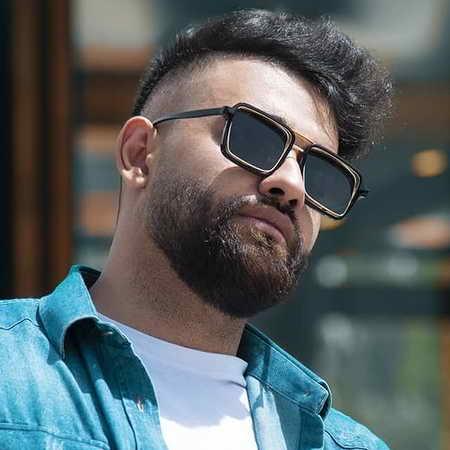 Soheil Mehrzadegan Gol Music fa.com دانلود آهنگ سهیل مهرزادگان گل