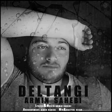 Armin Sahebi Deltangi Music fa.com دانلود آهنگ آرمین صاحبی دلتنگی