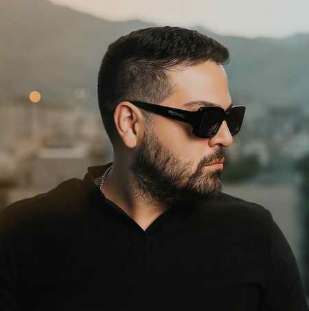 Emad Talebzadeh Cheshmat Music fa.com دانلود آهنگ عماد طالب زاده چشمات