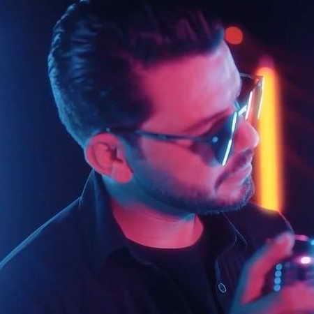 Fardad Ansari Majnoon Music fa.com دانلود آهنگ فرداد انصاری مجنون