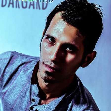 Hamid Salahshour Bargard Music fa.com دانلود آهنگ حمید سلحشور برگرد