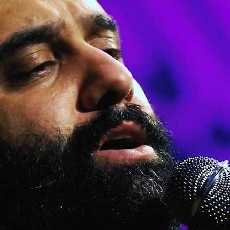 Javad Moghadam Heydare Ke Yabnal Heydare Music fa.com دانلود نوحه حیدره یا که ابن الحیدره جواد مقدم