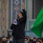 دانلود نوحه ای خدا خون شده دل دلبر رضا محمود کریمی