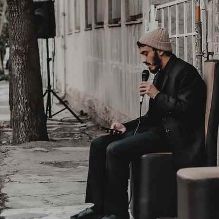 Mehdi Rasooli Aghaye Khoobam Midooni Music fa.com دانلود مداحی آقای خوبم میدونی بی تو مهدی رسولی