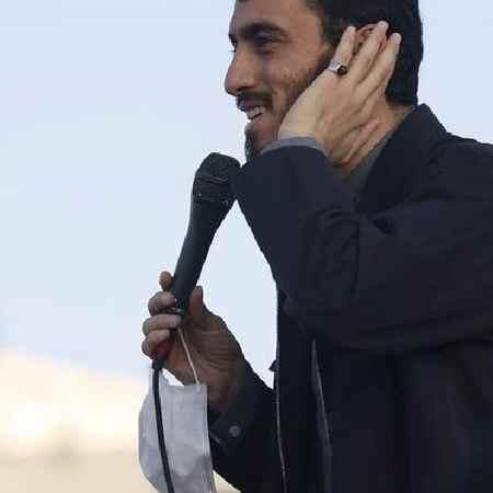 Mehdi Rasooli Harki Dare Omide Shafa Music fa.com دانلود مداحی هر کی داره امید شفا مهدی رسولی