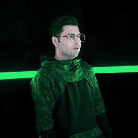 Yousef Zamani Ashegh Nabodam Music fa.com دانلود آهنگ عاشق نبودم تو عاشقم کردی یوسف زمانی