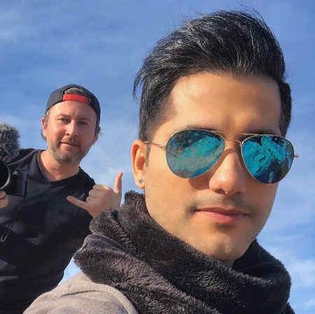Ahmad Saeedi Music fa.com دانلود آهنگ احمد سعیدی دنیا